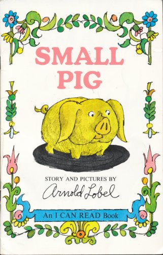 9780590068390: Small Pig