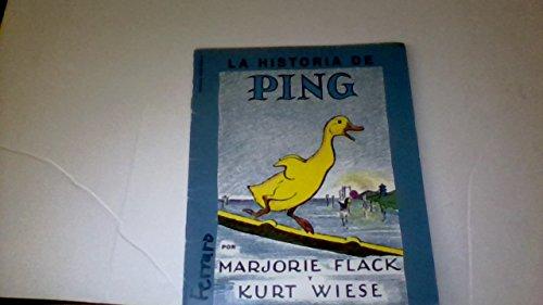 9780590068840: La Historia De Ping