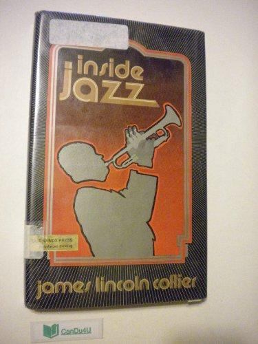 9780590072823: Inside Jazz