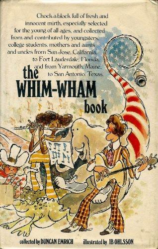 The Whim-Wham Book: Emrich, Duncan