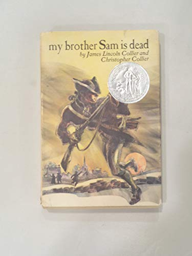 9780590073394: My Brother Sam Is Dead