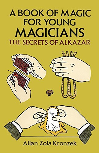 9780590074254: Title: The secrets of Alkazar A book of magic