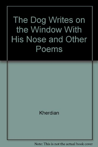 9780590074483: The Dog Writes on the Window With His Nose and Other Poems