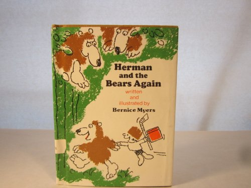 9780590074940: Herman and the Bears Again