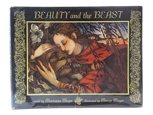 9780590074971: Beauty and the Beast