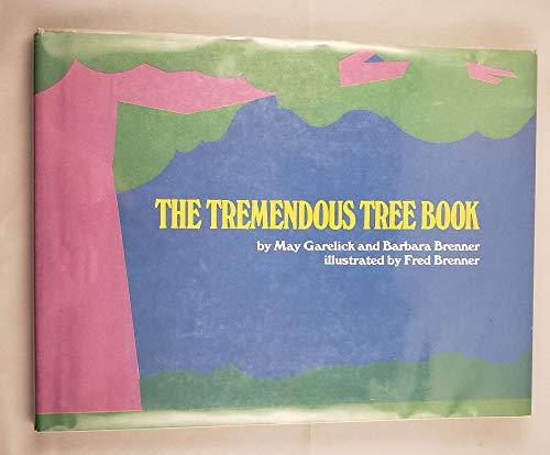 9780590075909: The Tremendous Tree Book
