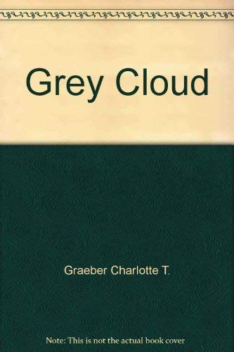 9780590076005: Grey Cloud