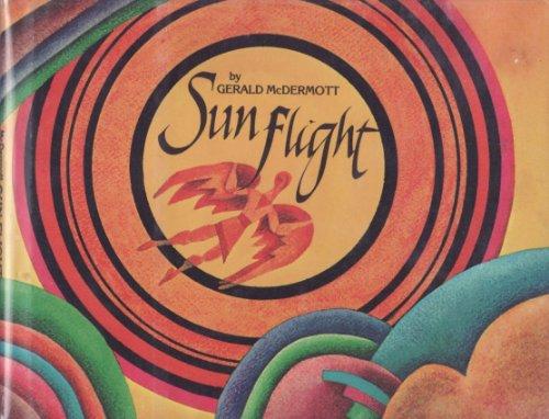 Sun Flight.: MCDERMOTT, Gerald.