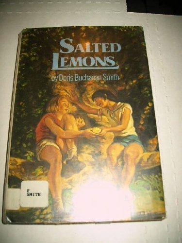 9780590076661: Salted lemons