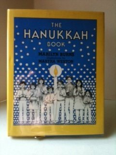 9780590076722: The Hanukkah book