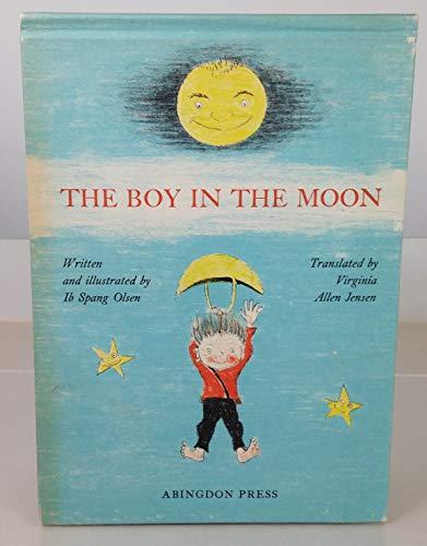 9780590077132: Boy in the Moon