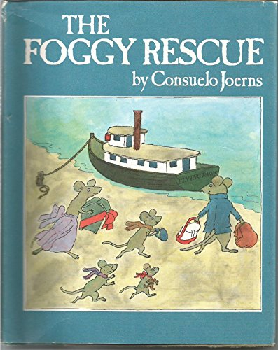 The Foggy Rescue: Joerns, Consuelo