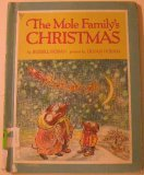 9780590077743: The mole family's Christmas