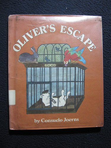 Oliver's escape: Consuelo Joerns