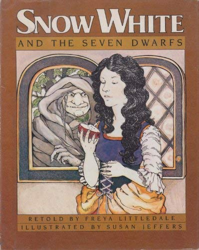 9780590078276: Snow white and the seven dwarfs