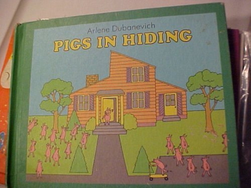 9780590078726: Pigs in Hiding