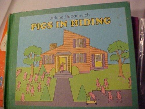 9780590078726: Pigs in Hiding