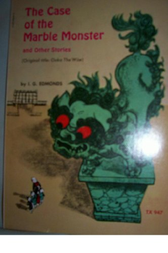 9780590080248: Case of the Marble Monster and Other Stories