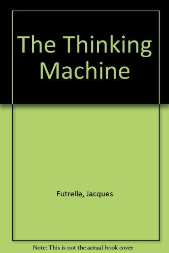 9780590081078: the thinking machine