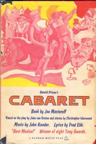 9780590082846: Cabaret
