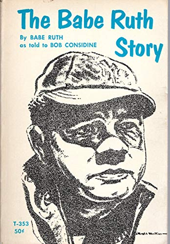 9780590085083: Babe Ruth Story