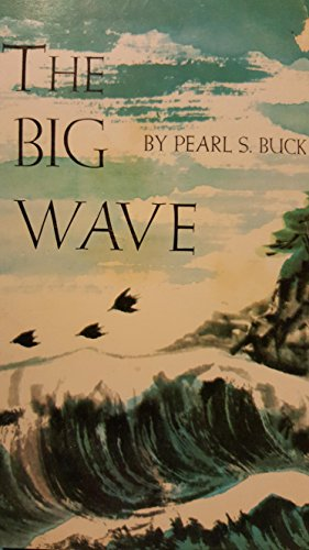 9780590085120: Big Wave
