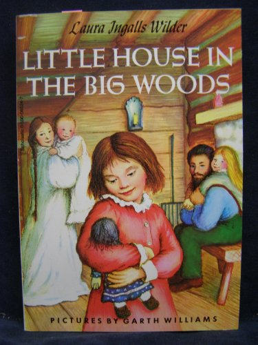 9780590085243: Little House in the Big Woods - AbeBooks