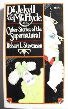 9780590085250: Dr. Jekyll and Mr. Hyde and Other Stories of the Supernatural