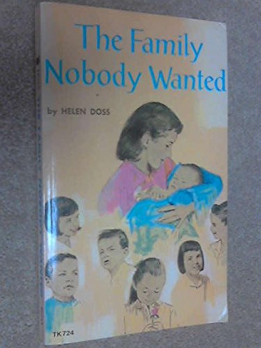 9780590085304: Family Nobody Wanted