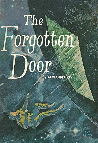 9780590085342: The Forgotten Door