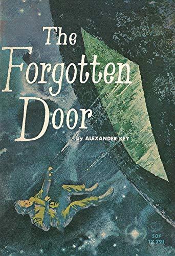 9780590085342: The Forgotten Door