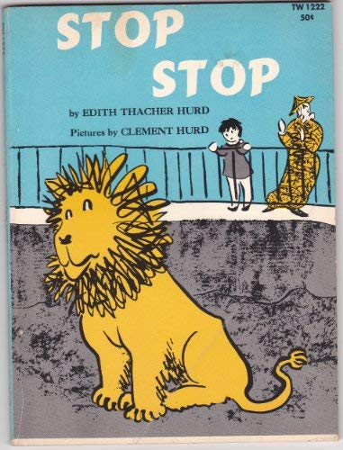 9780590087605: Stop Stop
