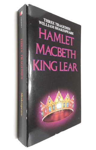 9780590087841: Hamlet Macbeth King Lear