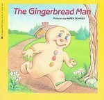 9780590087940: The Gingerbread Man