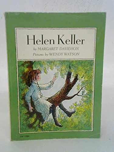 9780590088992: Helen Keller