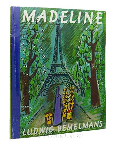 9780590089074: Madeline Edition: Reprint