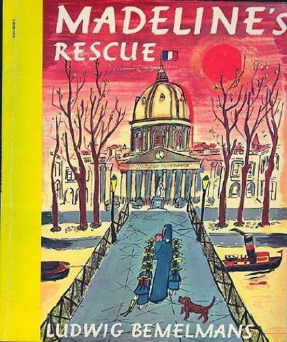 9780590089081: Madeline's Rescue