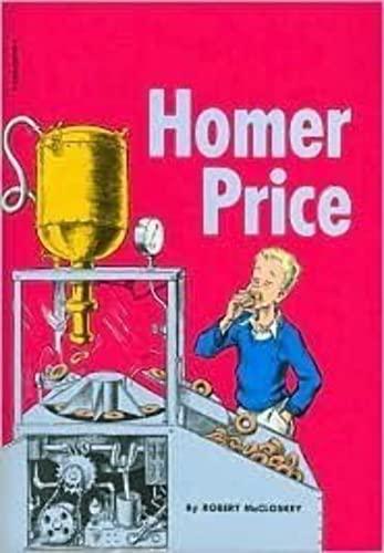 9780590090490: Homer Price