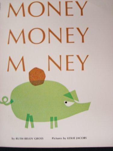 9780590091893: Money, Money, Money