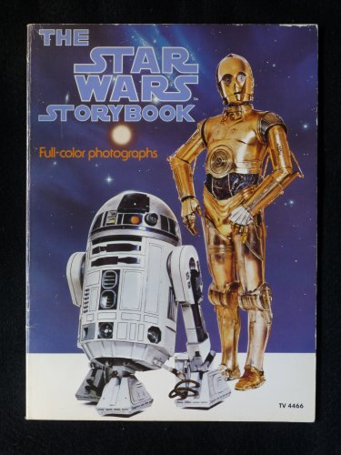 9780590092692: Star Wars Storybook