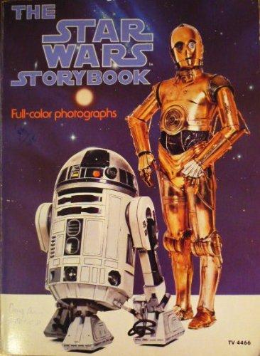 9780590092692: Star Wars Storybook