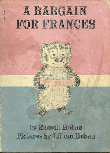 9780590092913: A Bargain for Frances