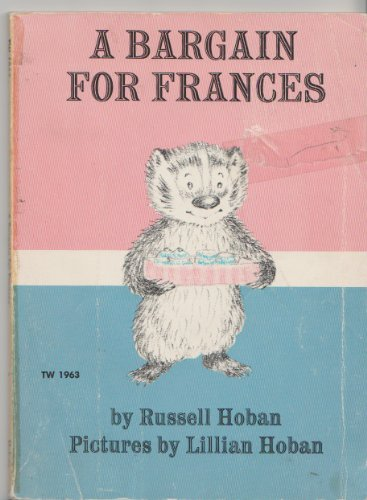 9780590092913: A Bargain for Frances