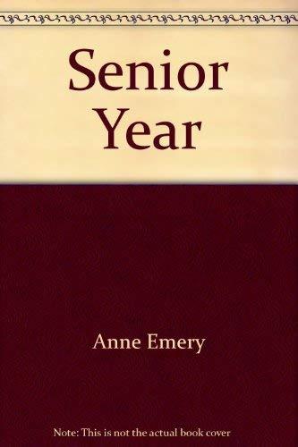 9780590093200: Senior Year