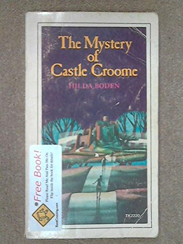 Mystery of Castle Croome: Boden