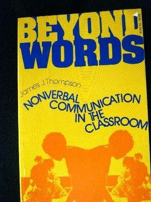 9780590095600: Beyond Words: Nonverbal Communication in the Classroom