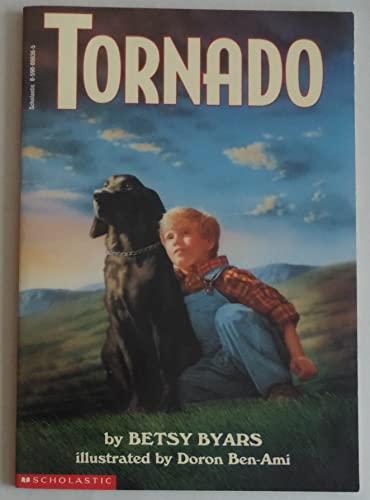9780590098366: Tornado