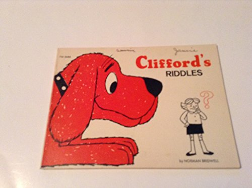 9780590098489: Clifford's riddles