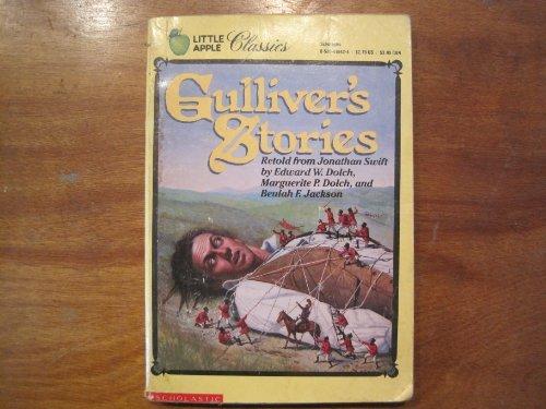 9780590098502: Gulliver's Stories