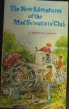 9780590098533: New Adventures of the Mad Scientists Club